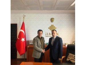 Başkan Demir GES Projesinin startını verdi