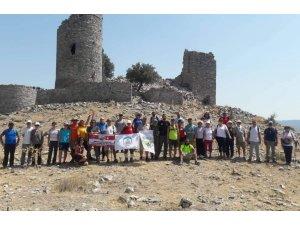 Dağcılar EFEST için toplandılar