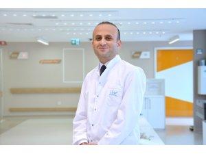 """Uzm. Dr. Uluşık: """"Akciğer nodülü kanser işareti olabilir"""""""