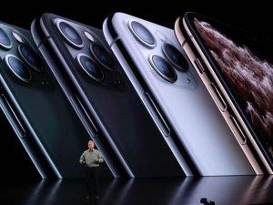 Merakla bekleniyordu! iPhone 11 tanıtıldı.İşte özellikleri ve fiyatı...