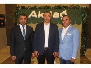 Türkiye'nin taş yünü ihtiyacının yüzde 25'ini karşılayacak tesis Elazığ'da kuruluyor