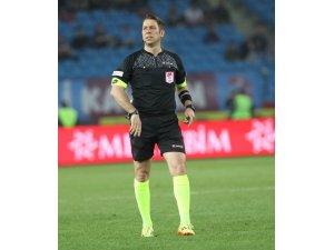 Antalyaspor ile  Kayserispor maçını Fırat Aydınus yönetecek