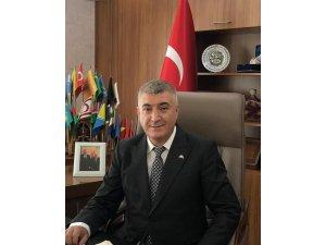 """MHP İl Başkanı Serkan Tok, """"Unutmak tükenmektir"""""""