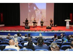 Elazığ'da Yukarı Fırat Türküleri konseri