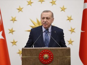 29 Belediye Başkanı Beştepe'de... Erdoğan'dan başkanlara işte çıkarma uyarısı