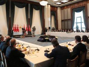 İmamoğlu'dan Erdoğan'a yanıt: ''Kimi kast etti bilmiyorum.Biz hassasız''