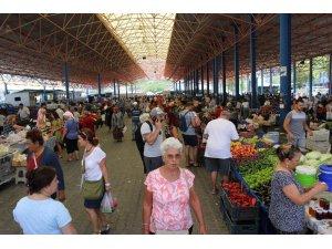 Turizmin yeni gözdesi Bursa