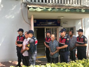 Sakarya'da uyuşturucu operasyonu: 2 tutuklama
