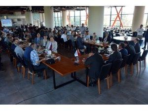 Uludağ Üniversitesi'nden 4-5 yeni butik üniversite doğacak