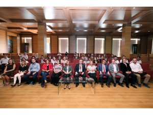 Trakya Üniversitesinin 'Geleceğin Mimarları Projesi'ne Balkanlar'dan yoğun ilgi