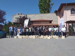 AK Parti Gençlik Kolları'ndan 12 Eylül protestosu