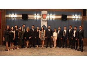 Türk Hukuk Enstitüsünden adli yıl programı