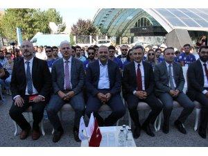 4. Türksat Model Uydu Yarışması ödül töreni yapıldı