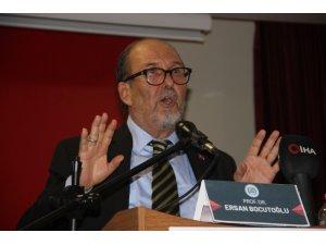 Konya'da Stres Yönetimi, Odaklanma ve Başarı Hikayeleri konulu konferans