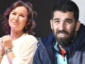 Arda'ya büyük şok! Demet Akbağ'dan Berkay'ın eşine destek