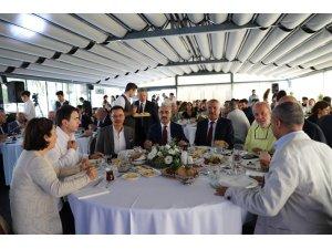 """3. Uluslararası Adana Lezzet Festivali """"Büyük Akdeniz Şöleni"""""""