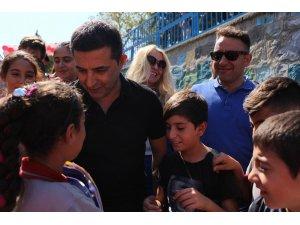 Kuşadası'nda ilköğretim Haftası etkinlikleri