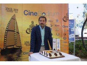 Bodrum'da Türk Filmler Haftası başlıyor