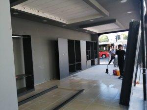 Yeni Malatyaspor'dan resmi ürün satış mağazası hamlesi