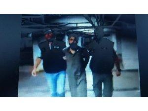 Terör örgütü DEAŞ'ın celladı İzmir'de yakalandı