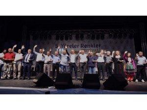 Rusya ve İç Anadolu Kültür Gecesi