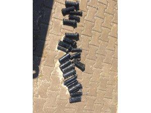 Buca'da sulama sistemleri parçalandı, zarar 50 bin