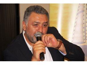 Naim Süleymanoğlu'nu canlandıran Hayat Van Eck'i görenler şaşkınlığını gizleyemedi