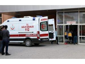 Erzincan'da muhtarlık kavgası: 4 yaralı