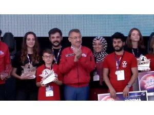 Harran Üniversitesi sağlıkta ikinci oldu
