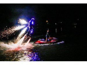 On binlerce Antalyalı Hobi Fest 2019'a akın etti