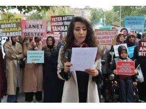 Diyarbakır annelerine destek sürüyor