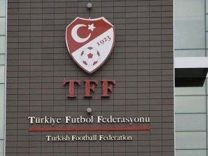 TFF'den Fenerbahçe'ye ret!