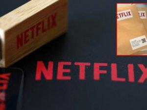 Netflix'ten virüslü 'USB' açıklaması!