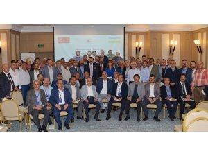 ÖTO, Özbekistan Türk İş ve Yatırım Forumunda