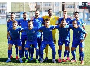 TFF 2. Lig: Tuzlaspor: 2 - Niğde Anadolu FK: 0