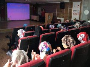 TOGEM'de 'Disleksi' semineri