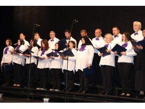 Toplum Ruh Sağlığı Merkezinden konser