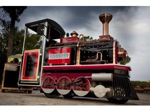 Gara Tren ve elektrikli otofaytonlar dünyanın 22 ülkesinin sokaklarında geziyor