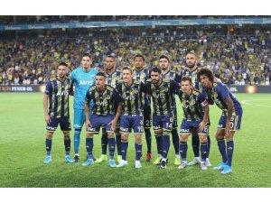 Fenerbahçe, geçen sezona göre yükselişe geçti
