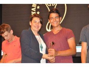 'Kalenin Yıldızları Spor Başarı Ödülleri' sahiplerini buluyor