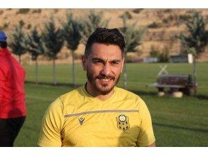 """Murat Akbaş: """"İnşallah Avrupa kupalarına tekrar gitmeye hak kazanırız"""""""