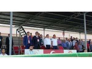 Yeşilyurt Belediyespor başkanı Yılmaz'dan galibiyet açıklaması