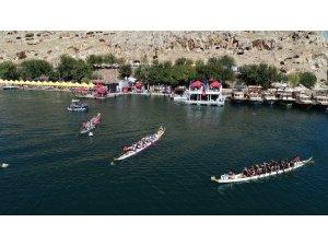 Rumkale Su Sporları Festivaline ücretsiz servis