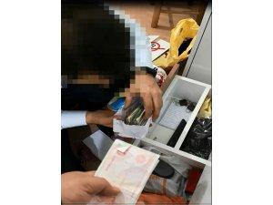 Kendisini 'Evliya' olarak tanıtıp vatandaşları dolandıran çeteye operasyon: 15 gözaltı