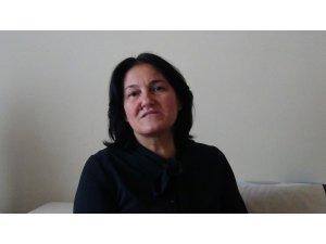 Fırat Kalkanı Şehidi Akın Acar'ın annesinden Barış Pınarı Harekatı'na destek
