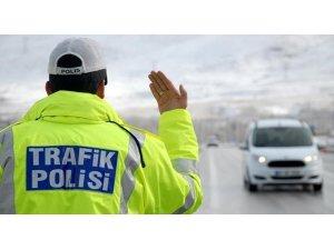 Aydın'da 20 bin 374 araca 7 milyon 259 bin 774 TL ceza kesildi