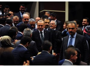 """Cumhurbaşkanı Erdoğan: """"Ey AB kendinize gelin, kapıları açarız"""""""