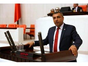 Taşdoğan'dan TMMOB çalışanlarının kesintileri ile ilgili soru önergesi