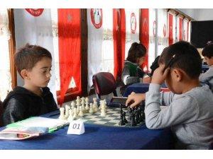Ata'ya Saygı Satranç Turnuvası başlıyor