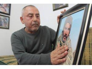 Fırat Harekatı'nda şehit düşen Binbaşı Bülent Albayrak'ın babasından duygulandıran sözler: